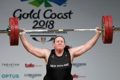 Transgender Weightlifter in The Olympics is 'Like a Bad Joke' Says Belgian Contestant