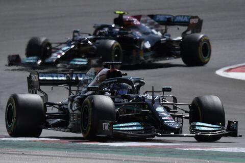 Mercedes Seeks Comeback in French Grand Prix