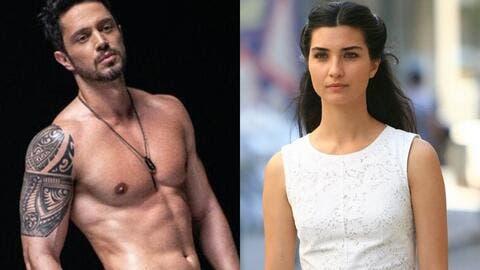 New Romance? Rumor Has It That Tuba Büyüküstün and Murat Boz Are in Love (Picture)