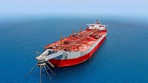 Greenpeace: UN Must Act to Prevent Major Oil Spill Catastrophe in Yemen
