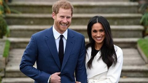 Meghan Markle's 1st Kids Book The Bench Fails to Top The Bestseller List