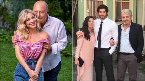 Wedding in August?! Diletta Leotta Flies to Turkey to Meet Can Yaman's Family
