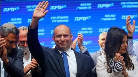 Western Leaders Plus India Congratulate Naftali Bennett For Israeli Cabinet