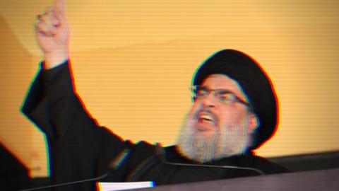 Ahead of Death Rumors! Is Nasrallah's Health Improving?