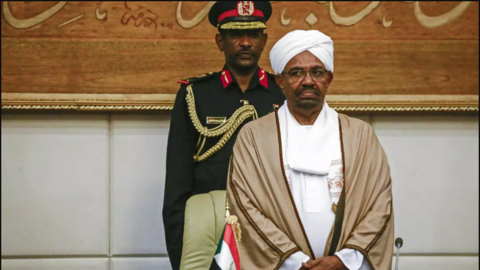 Sudan to Hand Over Ex-President Omar al-Bashir to The ICC