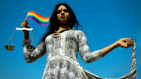 Is Colonization to Blame When It Comes to Criminalizing LGBTQ+ in Asia?