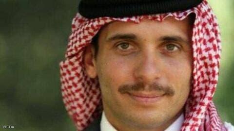 الاردن يحيل باسم عوض الله والشريف حسن لمحكمة أمن الدولة