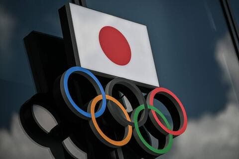 Japanese Olympic Committee Member Jumps in Front of a Moving Subway Train