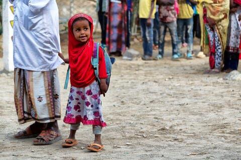 Islamic School Produces Respected Community Leaders in Ethiopia