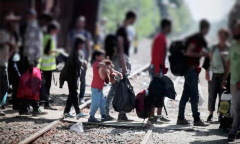 All Refugees Do Not Have the Same Experience