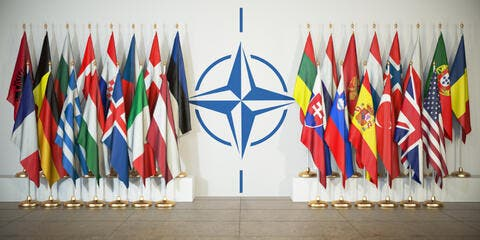 NATO Summit Kicks off in Brussels For The First Time Since 2018