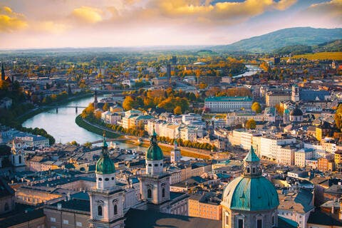 What is Behind Austria's Controversial 'Islam Map'?