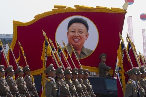 North Korea Slams US Lifting of Restriction on Seoul's Missile Development