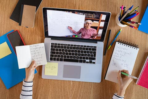 Jordan: Remote Learning is Not Working, Kids Want to Get Back to School!