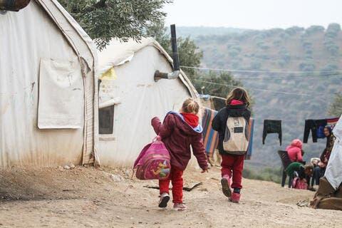UN Official Marks 'World Refugee Day'