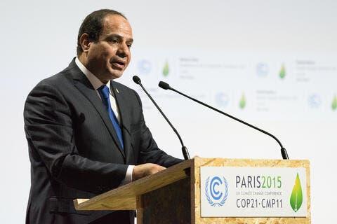 Will Egypt's Sisi Accept The Qatari Invitation to Visit?