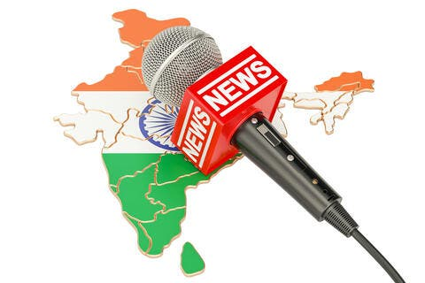 India: 474 Journalists Die From COVID-19
