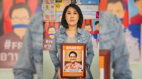 Cambodia: Solve Thai Activist's 'Disappearance'