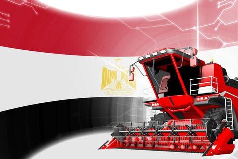 مصر تسجل انكماش في عجز الميزان التجاري بـ 25 %
