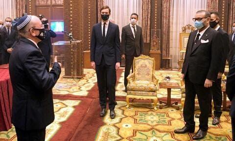 وزير الخارجية الاسرائيلي يستعد لزيارة المغرب