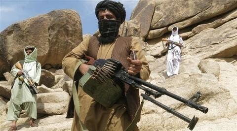 أفغانستان.. مقتل 8 عسكريين في هجوم لطالبان