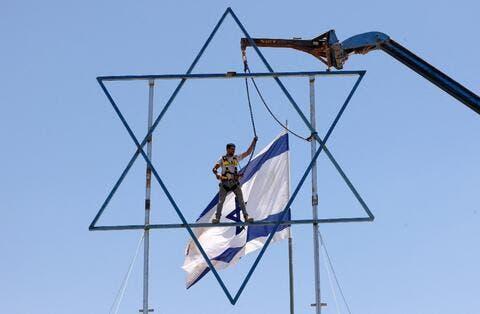 US's Blinken Discusses Iran, Gaza with Israel's Yair Lapid