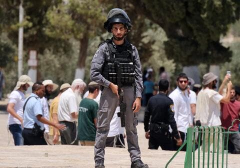 Boiling Point: Israeli Settlers Ready to Enter Al-Aqsa Mosque