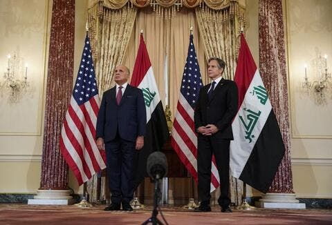 The US-Iraqi Ties Are More Than Just Beating ISIS!