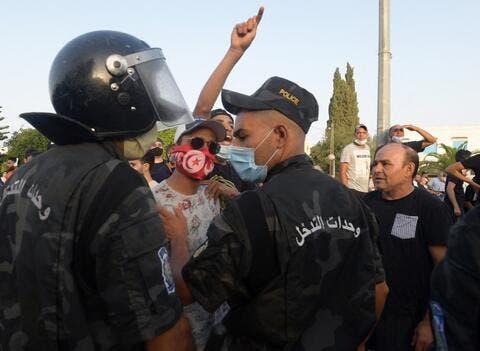 Kais Saied Sacks More Top Tunisian Officials