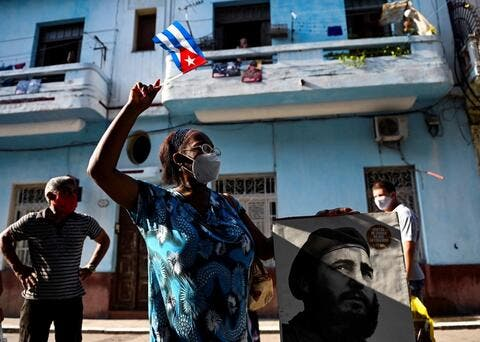 Cuba Embassy in Paris Attacked With Three Molotov Cocktails