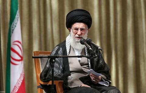 Khamenei Appeals For Top Participation in The Iran Elections