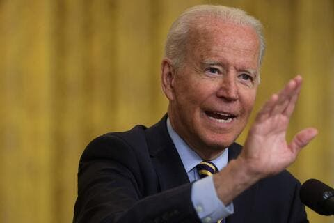 'I Will Not Send Another Generation of Americans to War in Afghanistan' - Biden