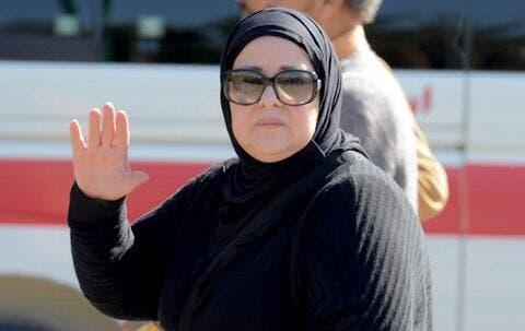 شائعة وفاة دلال عبد العزيز تُغضب حسن الرداد: الواحد قرف منكم!