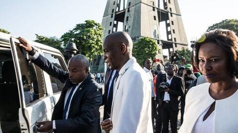 'Shocked, Saddened': World Leaders Slam Killing of Haitian President
