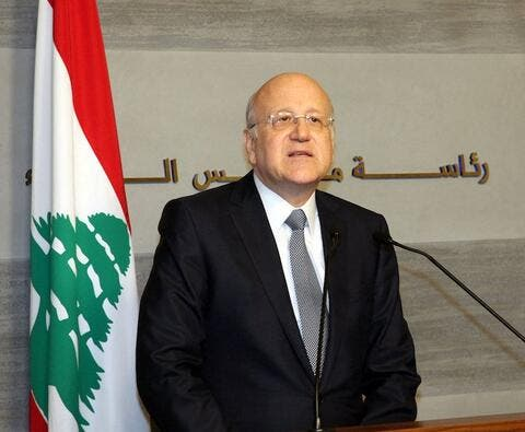 Its Najib Mikati's Turn Next in Lebanon - Will he be Able to Form a Cabinet?
