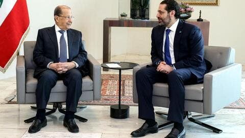 Which Politician May Save Lebanon From Its Crisis?