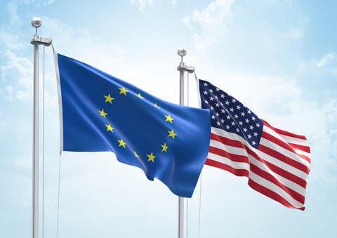 أميركا تعتزم التقارب الاقتصادي مع أوروبا في مواجهة النفوذ الصيني