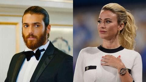 Can Yaman and Diletta Leotta's Wedding Date CANCELLED!