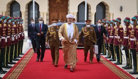 Saudi, Oman Pledges to Boost Cooperation