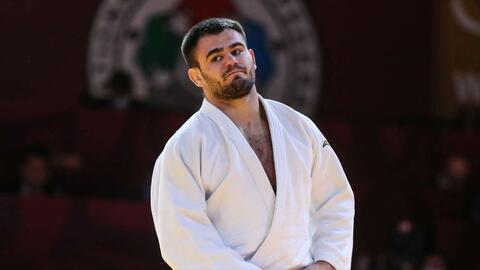 Algerian Judoka Refuses to Confront Israeli Competitor in The Tokyo Olympics