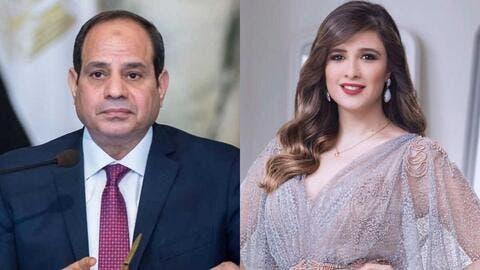 President of Egypt, Abdel Fattah Al-Sisi, Steps in to Save Yasmin Abdel Aziz
