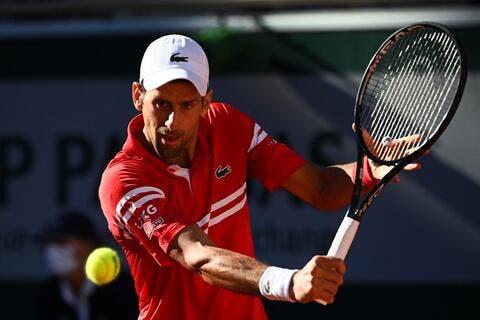 Djokovic Wins 20th Grand Slam By Beating Berrettini in Wimbledon Final