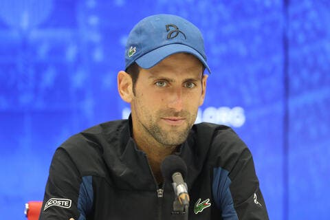 Novak Djokovic: 12 Amazing Facts