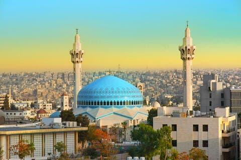 TikTok Worries Parents in Jordan