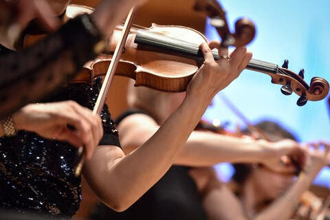 Lebanese Crisis Leaves Philharmonic Orchestra on Its Knees!