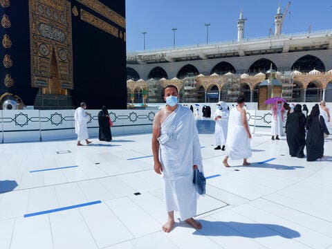 Saudi Arabia Completes All Preparations to Provide Best Services to Hajj Pilgrims