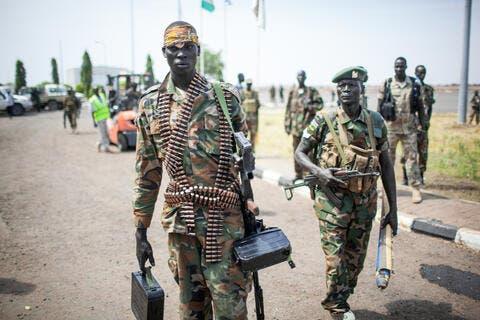 South Sudan NGO Slams Attacks on Civilians, Humanitarian Workers