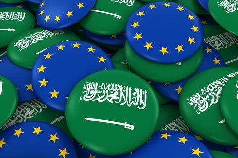 الاتحاد الأوروبي: 500 شركة تستثمر في السعودية