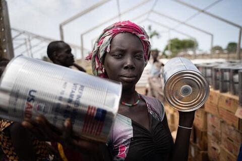 South Sudan: African Union Disappoints on Justice