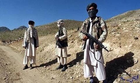 أفغانستان.. مقتل 40 مسلحا من طالبان